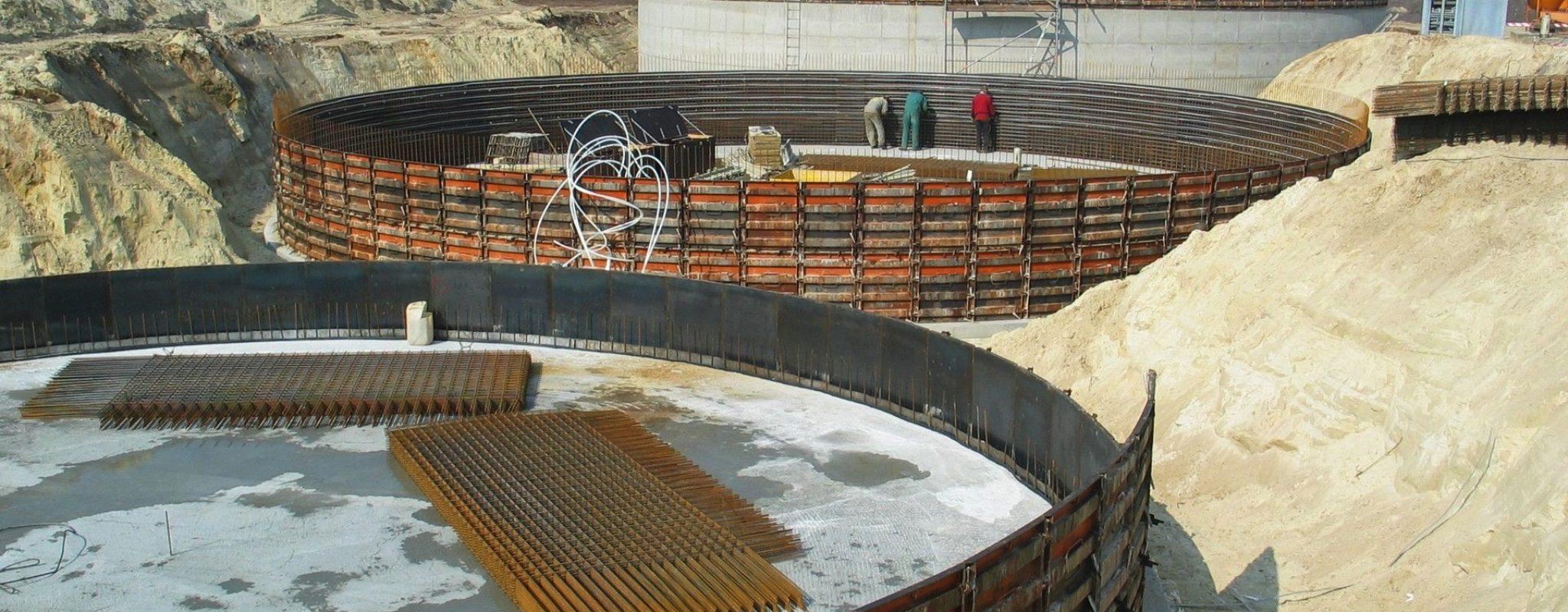 Gutachten Biogasanlage - Expert reports