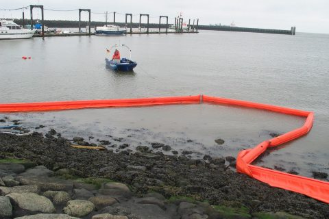 Further education - marine pollution measures